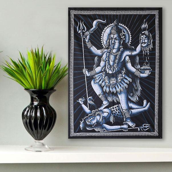 kali-batik-tapestry